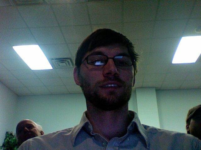 Me at FlashMN